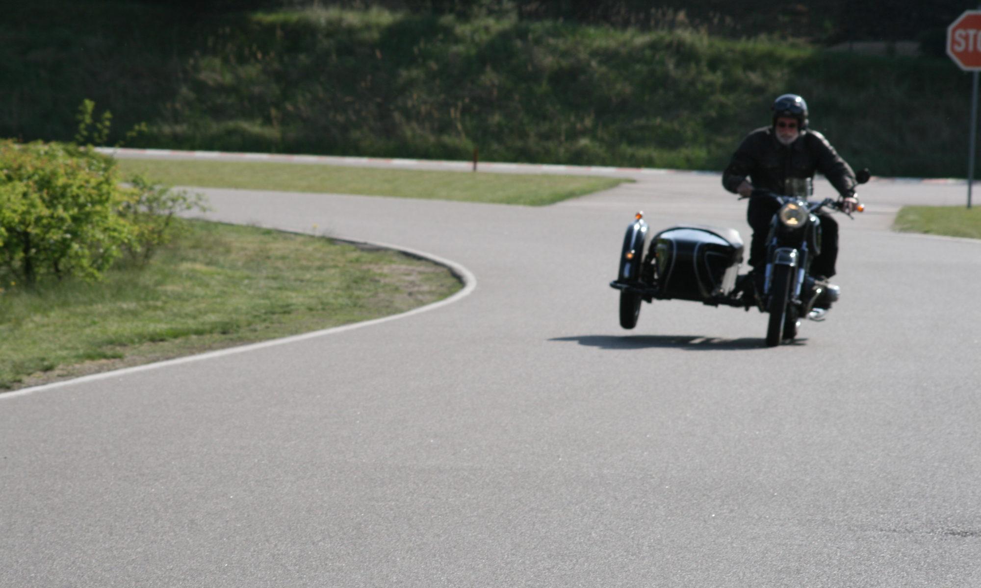 MOTRENALIN Motorradtouren